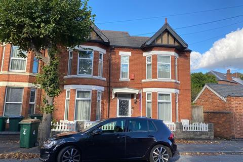 4 bedroom end of terrace house to rent - Hollis Road, Coventry
