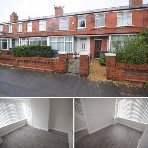 3 bedroom terraced house to rent - Marsden Road, Blackpool