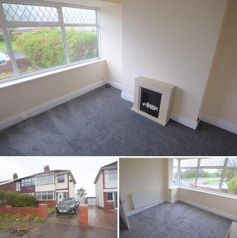 3 bedroom semi-detached house to rent - Mythop Road, Blackpool