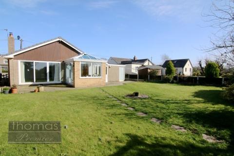 3 bedroom detached bungalow for sale - Belle Vue Lane, Guilden Sutton, CH3