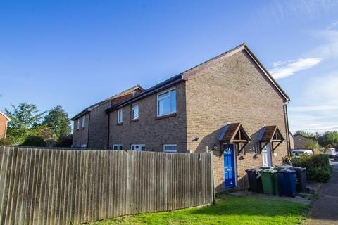 1 bedroom end of terrace house to rent - Little Meadow, Bar Hill, CB23