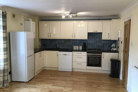2 bedroom apartment to rent - 2 Church Buildings, Milnathort
