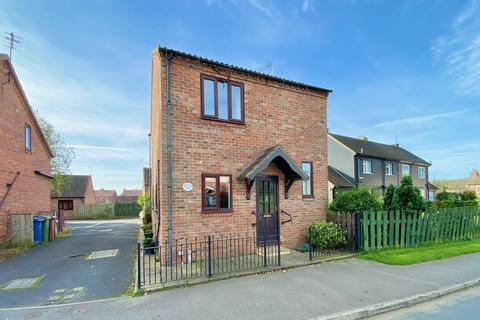 2 bedroom detached house for sale - Dacre Court, Brandesburton