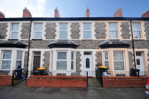 3 bedroom terraced house for sale - Coverack Road, Newport