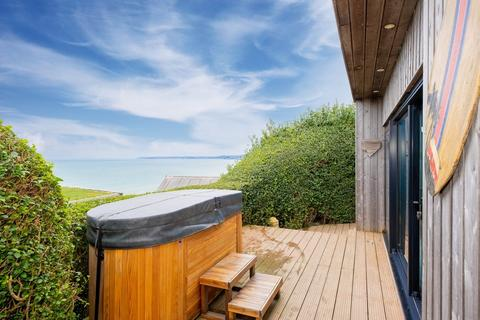 1 bedroom detached bungalow for sale - Whitsand Bay