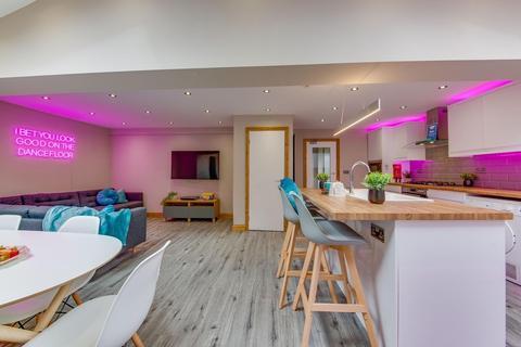 6 bedroom end of terrace house to rent - Forsythia Gardens, Lenton