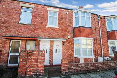 3 bedroom flat to rent - Princess Louise Road, Blyth