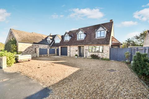 3 bedroom detached house for sale - High Street, Offord D'arcy
