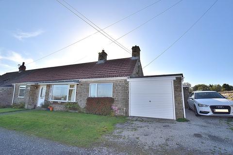 2 bedroom semi-detached bungalow for sale - Whashton, Richmond