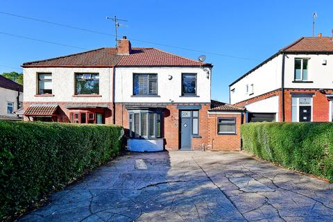 3 bedroom semi-detached house for sale - Bowshaw, Dronfield, Derbyshire, S18 2GB
