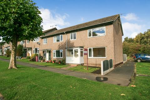 3 bedroom end of terrace house for sale - Summerwood Place, Dronfield, Derbyshire, S18 1NY