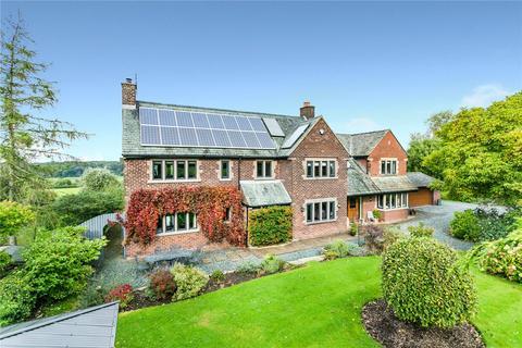 5 bedroom house for sale - Jacksons Bank Road, Balderstone, Blackburn, BB2