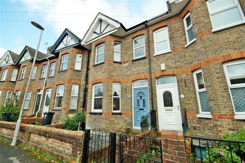 2 bedroom terraced house for sale - Dagmar Road, Dorchester, DT1