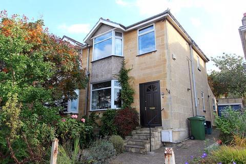 3 bedroom semi-detached house for sale - Stirtingale Avenue, Bath