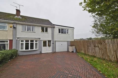 5 bedroom semi-detached house for sale - Kensington Drive Cefn Glas Bridgend CF31 4QS