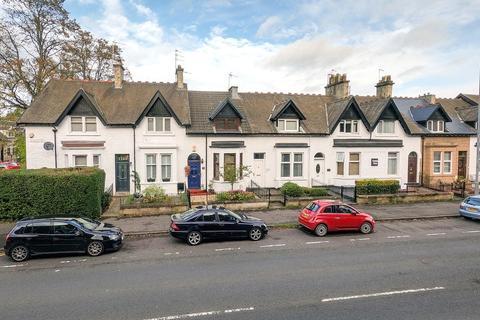 2 bedroom terraced house for sale - Dumbarton Road, Scotstoun, Glasgow