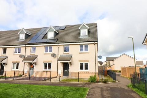 4 bedroom townhouse for sale - Russell Place, Bathgate EH48