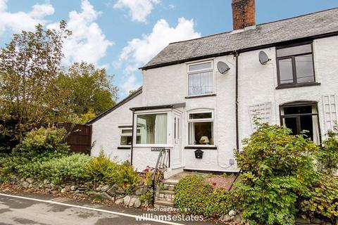 2 bedroom terraced house for sale - Carrog, Corwen