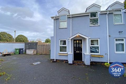2 bedroom house for sale - Barton Road, Exeter