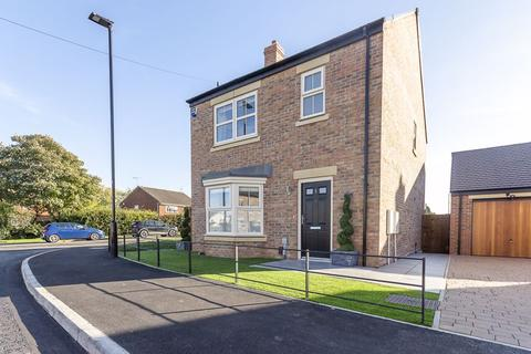 3 bedroom detached house to rent - Dorchester Place, Kenton Bank Foot, Newcastle Upon Tyne
