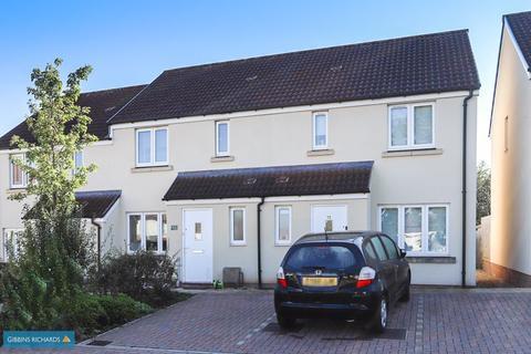 3 bedroom semi-detached house for sale - Meyer Close, Wellington