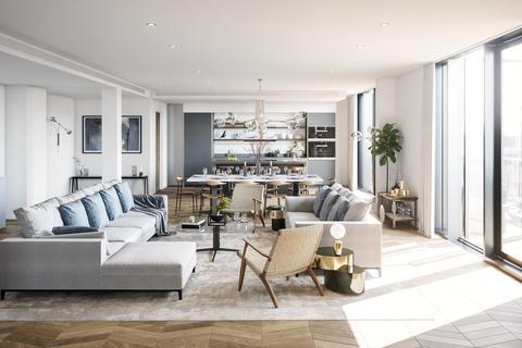 6 bedroom penthouse for sale - Battersea Power Station, Nine Elms, London SW8