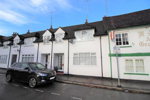 3 bedroom terraced house for sale - Park Street, Hatfield, AL9