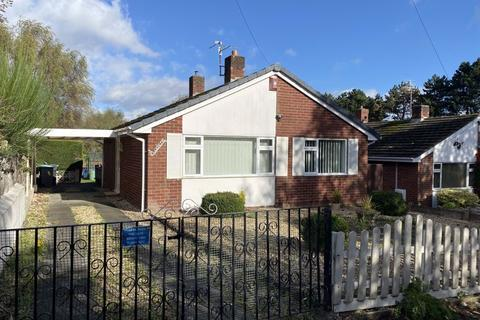 2 bedroom detached bungalow for sale - Copperas Hill, Penycae. Wrexham
