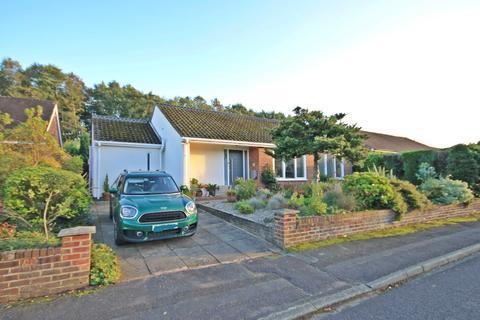 3 bedroom detached bungalow for sale - Cranleigh Close, Stockton Heath, Warrington, WA4