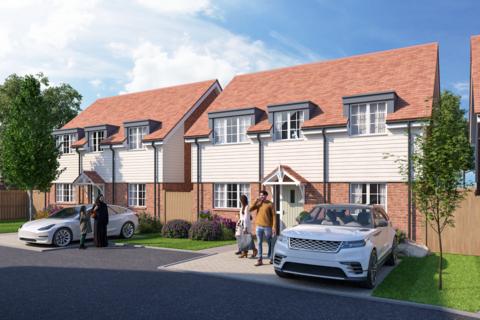 4 bedroom detached house for sale - Kingsingfield Road, West Kingsdown, Sevenoaks, TN15