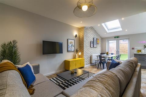 6 bedroom semi-detached house to rent - Derby Street, Beeston,
