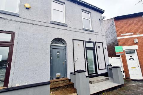 3 bedroom flat to rent - London Street, Whitefield, Manchester