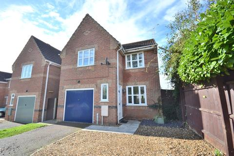 3 bedroom detached house for sale - Seathwaite Road, King's Lynn, PE30