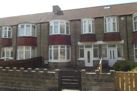 3 bedroom terraced house to rent - Welbeck Terrace, Ashington,