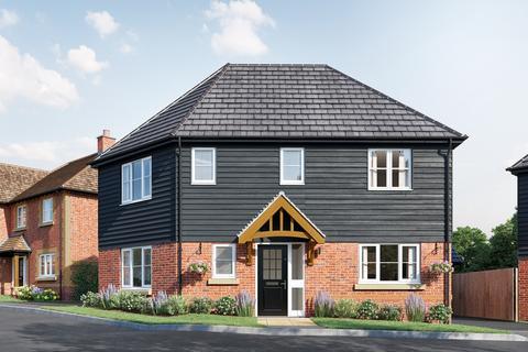 3 bedroom property for sale - Hayfield Walk, Castlethorpe Road, Hanslope, Milton Keynes, MK19