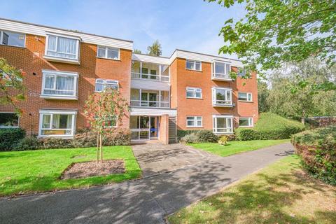 2 bedroom apartment for sale - Hindon Square, Vicarage Road, Edgbaston, Birmingham, B15 3HA