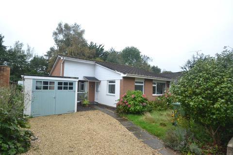 3 bedroom detached bungalow for sale - Shieling Road, Bickington, Barnstaple, EX31