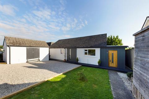 4 bedroom detached bungalow for sale - Town Park, West Alvington, Kingsbridge, TQ7