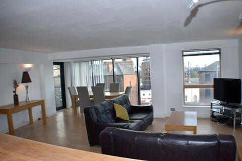 2 bedroom apartment to rent - The Quays, Concordia Street, Leeds