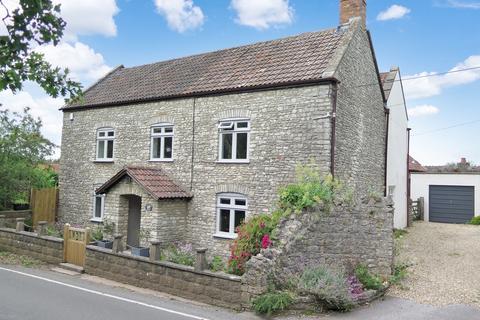 5 bedroom farm house for sale - Frome Road, East Horrington, Wells, BA5
