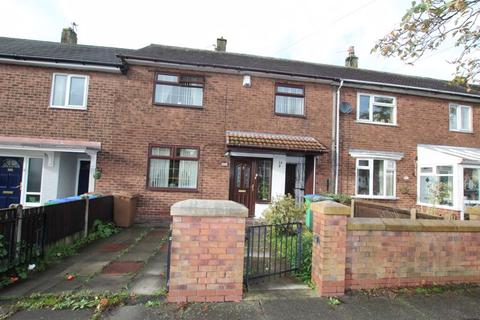 3 bedroom terraced house for sale - Windermere Road, Middleton, Manchester M24 4LB