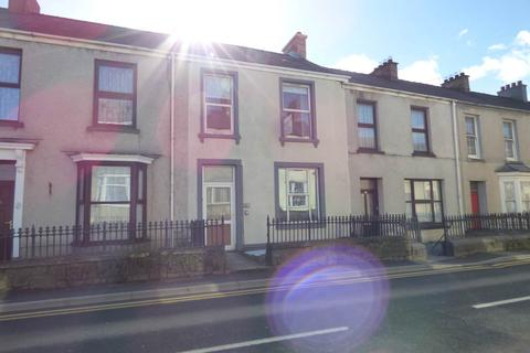 4 bedroom house to rent - Francis Terrace, Carmarthen, Carmarthenshire