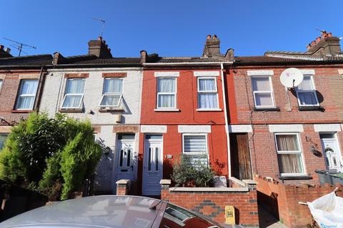 4 bedroom terraced house for sale - Newcombe Road, Dallow Road, Luton, Bedfordshire, LU1 1LH