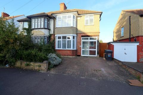 3 bedroom semi-detached house for sale - Alexandra Avenue, New Bedford Road Area, Luton, Bedfordshire, LU3 1HH