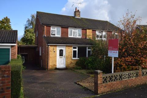 3 bedroom semi-detached house for sale - Bolle Road, Alton, Hampshire