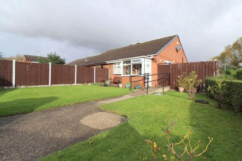 2 bedroom bungalow for sale - Wainwright Close, Liverpool