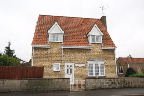 3 bedroom detached house for sale - 1A Dunston Road, Metheringham