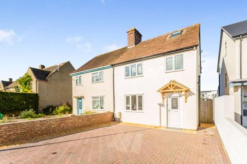 4 bedroom semi-detached house for sale - Clover Place, Witney