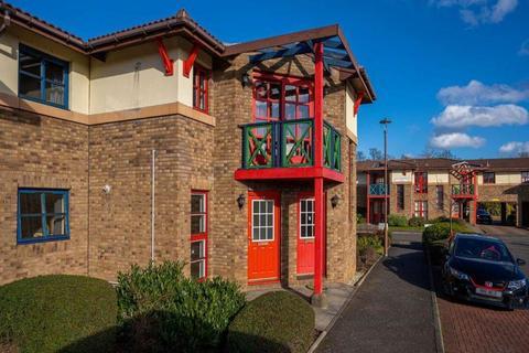2 bedroom flat to rent - East Werberside, Fettes, Edinburgh