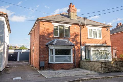 2 bedroom semi-detached house for sale - Totton